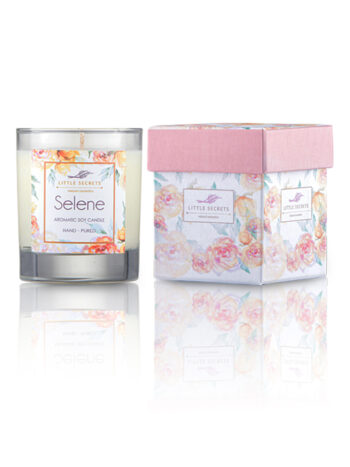 κερι σογιας little secrets selene_candle