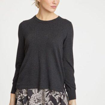 γυναικειο πουλοβερ μαυρο