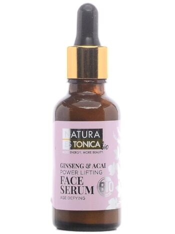 NATURA ESTONICA FACE SERUM ACAI