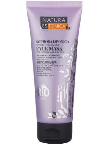 natura estonica face mask
