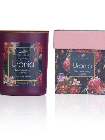 urania_soya candle_little secrets