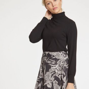 black-roll-neck-bamboo-top