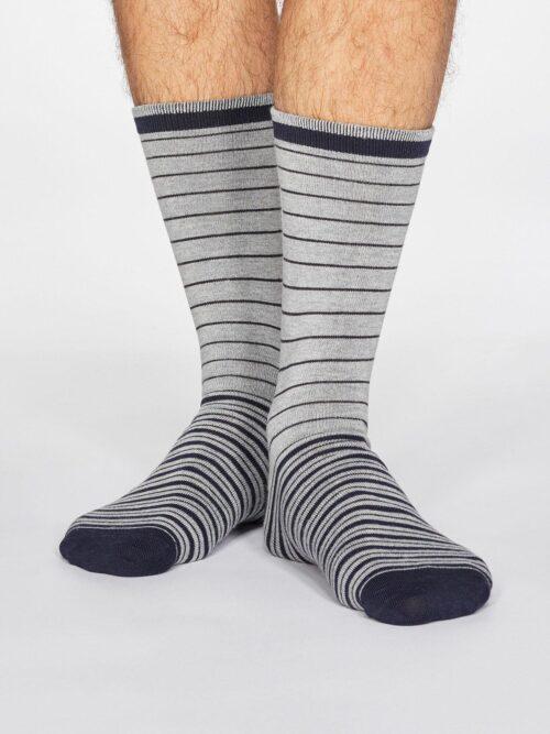 SBM5575-MULTI–Harrison-Spot-_-Stripe-Bamboo-3-Socks-Pack-in-Multi-4