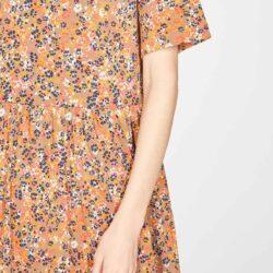 CINNAMON-BROWN–Antonia-Bamboo-Organic-Cotton-Jersey-Printed-Dress-in-Cinnamon-Brown-4