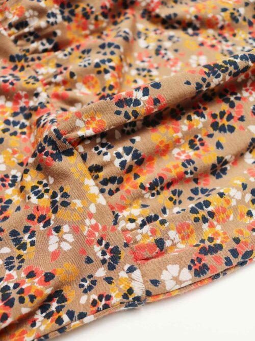WSD5502-CINNAMON-BROWN–Antonia-Bamboo-Organic-Cotton-Jersey-Printed-Dress-in-Cinnamon-Brown-7