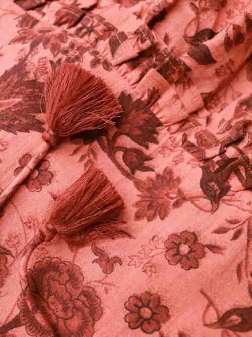 WSD5544-MULTI–Autumn-Organic-Cotton-Floral-Print-Woven-Dress-8