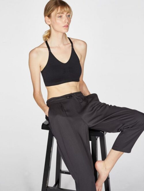 WWB4612-BLACK–Katie-Bamboo-Drawstring-Tailored-Trousers-In-Black-4