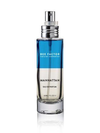 γυναικειο αρωμα-bee factor-manhatan