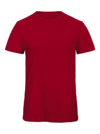αντρικο_t-shirt_κοκκινο