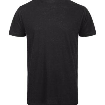 αντρικο_t-shirt_μαυρο