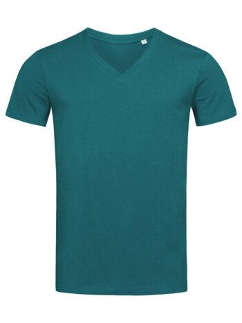 V-Neck Tshirt-αντρικο-pacific